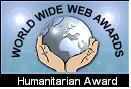 www humanitarian award